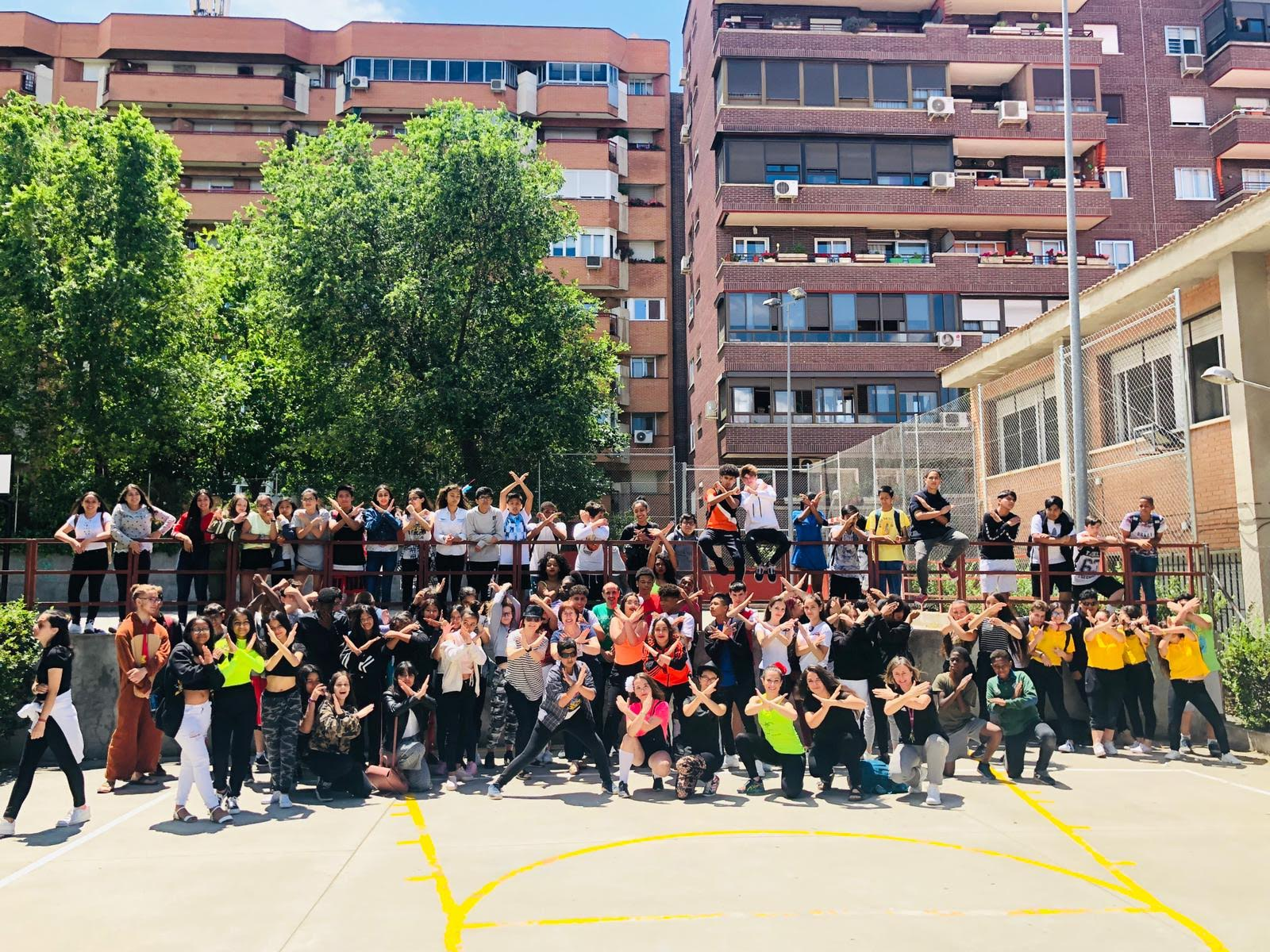 IES Vallecas Magerit 1